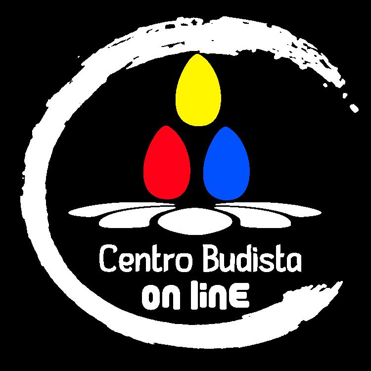 Centro Budista Online logo